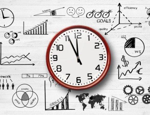 Управление временем. Тайм-менеджмент.